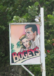 Bogey's Sign