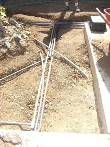 manspace irrigation lines